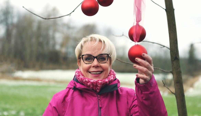 Tervetuloa etsimään Sikun Joulukalenterin 2020 joulupalloja Vantaalta!
